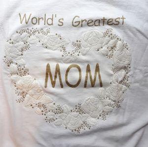 Vintage Mom Sleep Shirt